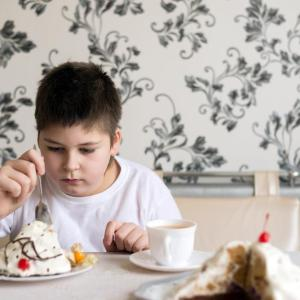 New guidelines call for NAFLD screening in obese children