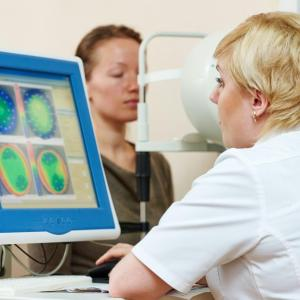 Glaucoma silently attacks eye, brain prior to clinical detection