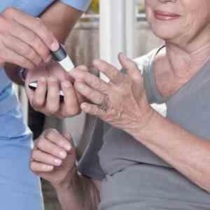 Canagliflozin more effective than sitagliptin for type 2 diabetes mellitus