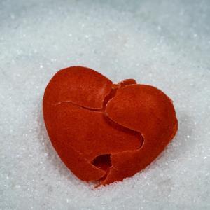 Diabetes-related heart failure risk greater in women than men