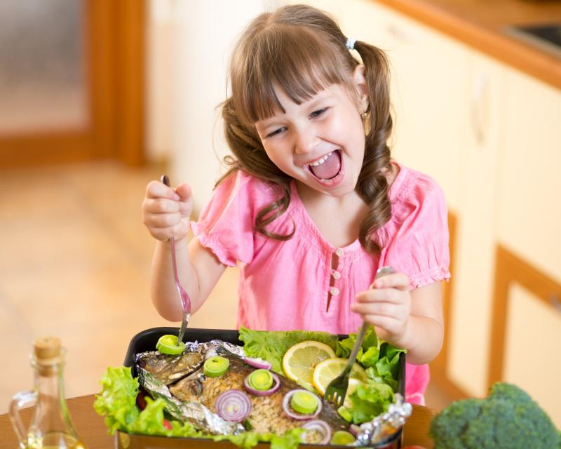Eating Fish Improves Kids Iq Scores And >> Eating Fish May Improve Sleep Quality Iq In Schoolchildren News