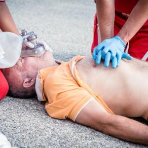 'Count on me Singapore' on par with standard method for CPR