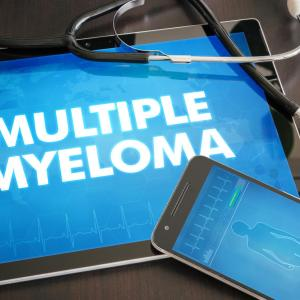 Switching to ixazomib-based induction feasible, effective in newly diagnosed multiple myeloma