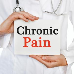 Chronic pain carries heightened risk of major adverse cardiac and cerebrovascular events