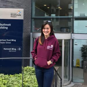 Branching out: Pharmacist researcher Dr Renly Lim on exploring academia