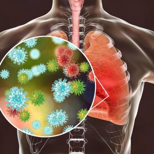 High incidence of antibiotic overuse for acute respiratory infections
