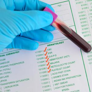 Routine blood count fluctuations signal severe immune-related AEs in melanoma