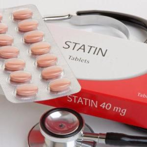 Certain high-dose statins may contribute to increased transaminitis risk