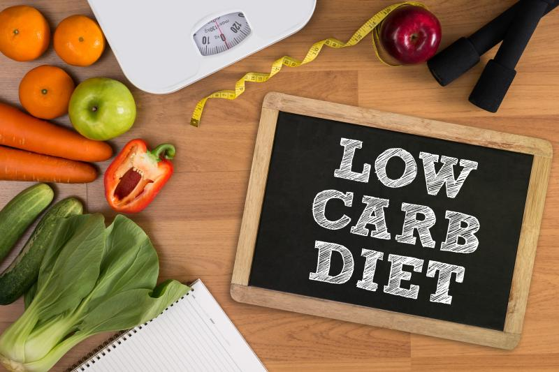 Low-carb diet ups energy expenditure during weight loss ...