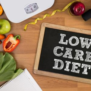 Low-carb diet ups energy expenditure during weight loss maintenance