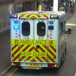 Public education needed to boost ambulance use after stroke onset