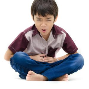 Somatization strongly impacts health-related QoL in children with IBS