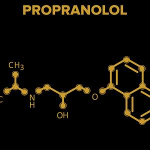 Propranolol does not shorten duration of labour induction in nulliparous women