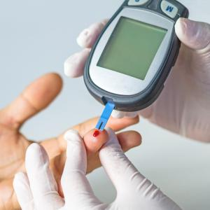 Repaglinide, acarbose effective for postprandial glycaemic control in type 2 diabetes