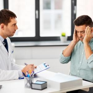 Erenumab demonstrates preventive efficacy in unsuccessfully treated migraine