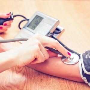 Fidelity with self-management of hypertension tied to lower SBP