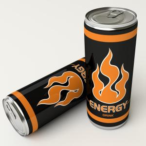 Adverse outcomes common with energy drinks