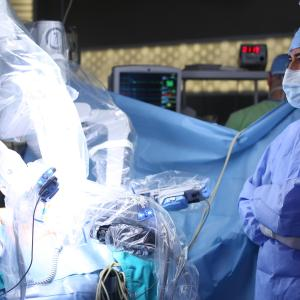 Bladder cancer recurrence, survival similar between robotic cystectomy, open surgery