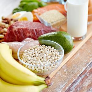 Whole grains protect against type 2 diabetes