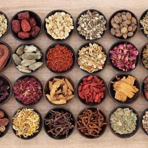 Chinese herbal pill eases pain in chronic pelvic pain syndrome