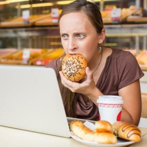 Overeating ups risk of breast cancer