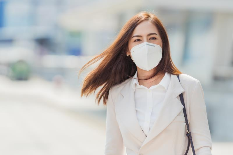 Incorrect use of N95 masks common | Latest news for Doctors, Nurses and  Pharmacists | Respirology