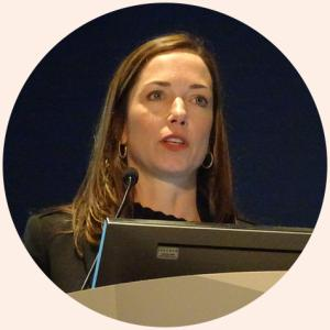 Podcast: Dr Sara Hurvitz highlights that the addition of ribociclib to endocrine therapy improved overall survival in premenopausal women with HR+, HER2- advanced breast cancer, according to the MONALEESA-7 trial