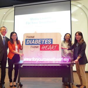 MEMS, MDES kicks off heart disease-diabetes awareness campaign