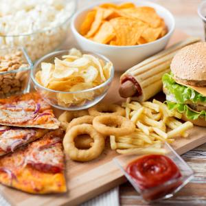 Fast food tied to greater risk of asthma and other allergies