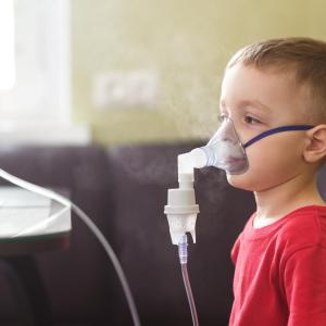 Portable air purification device reduces hospital stay, use of ventilation