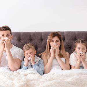 Baloxavir effective as postexposure prophylaxis in household contacts of flu patients