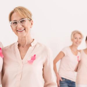 Surgery yields positive outcomes in elderly women with early-stage breast cancer