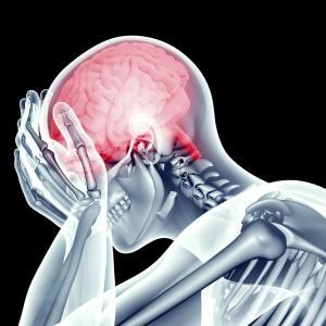 Baroreflex sensitivity at hospitalization tied to outcomes in subarachnoid haemorrhage