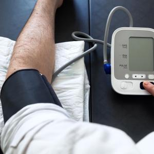 Biomarkers may improve blood pressure management decisions
