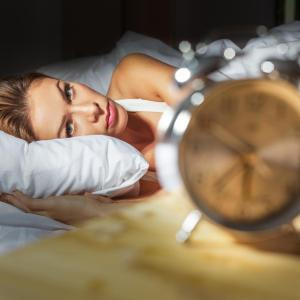 Sleep disturbance, fatigue in OAB linked to worse UI/OAB symptoms
