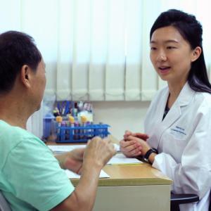 Diabetes exacerbates disease-specific death risks in Asians