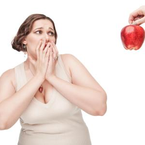 3 apples a day lessen inflammation in obese adults