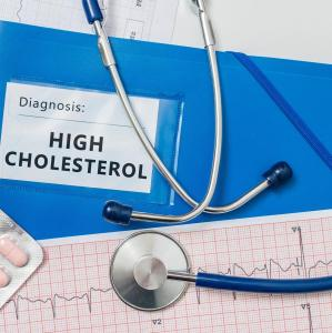Bad cholesterol-lowering therapy with statins attenuates CVD, mortality