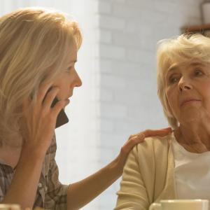 Being dependent on others for activities of daily living hurts mental health in elderly adults