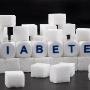 Type 2 diabetes carries increased colorectal cancer risk in men