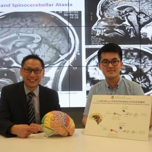 CUHK researchers identify new therapeutic target for neurological disorders