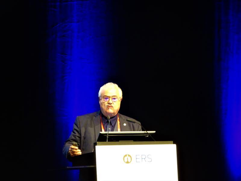 Dr Giorgio Canonica