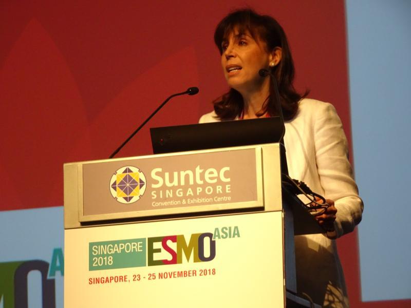 Dr Pilar Garrido