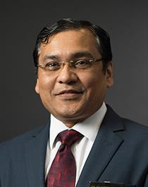Dr Rajneesh Kumar