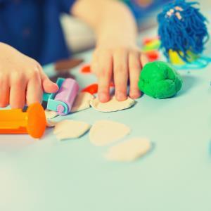 Gluten contact in kids with coeliac disease: hygiene is key