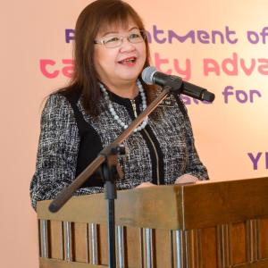 Local varsity appointed as capacity enhancement hub in health-related fields for Africa, Southeast Asia and developing countries