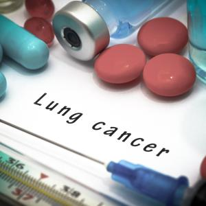 Gefitinib better than chemo in preventing recurrence of mid-stage lung cancer