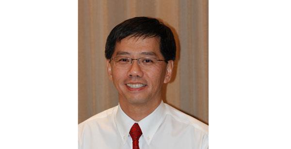 Assoc Prof Philip Eng, Mt Elizabeth Hospital, Singapore