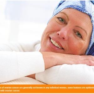 Maintenance olaparib provides survival advantage in mutated ovarian cancer