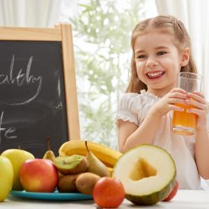 Fruit juice may be bad for infants, tied to greater abdominal fat